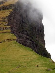 Færøernes natur