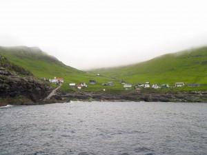 Hattarvík, Færøerne