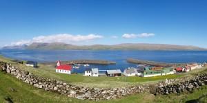 Hestur, Færøerne
