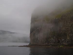 Svínoy,  Færøerne