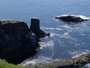 Mykines - Færøerne